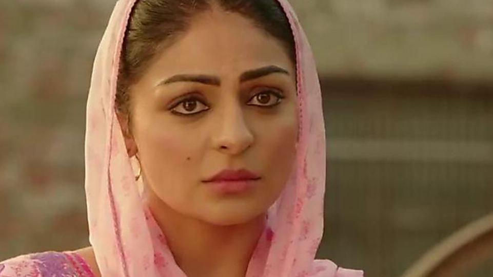 Neeru Bajwa Pink Salwar Suit And Pink Patiala Pants Look Laung