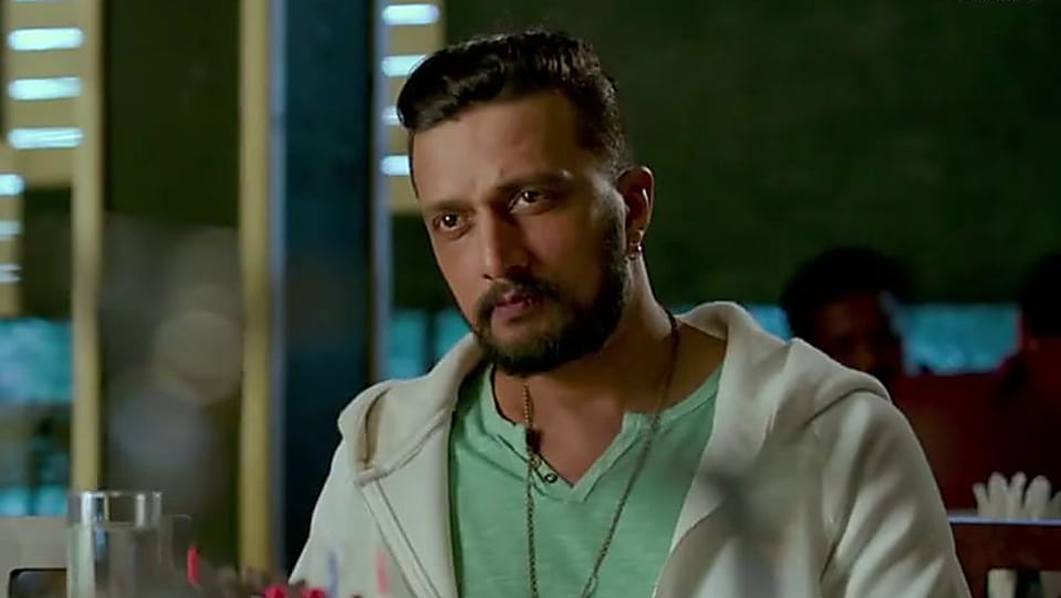 ... Sudeep Hairstyle Images Hd Wallpaper Directory