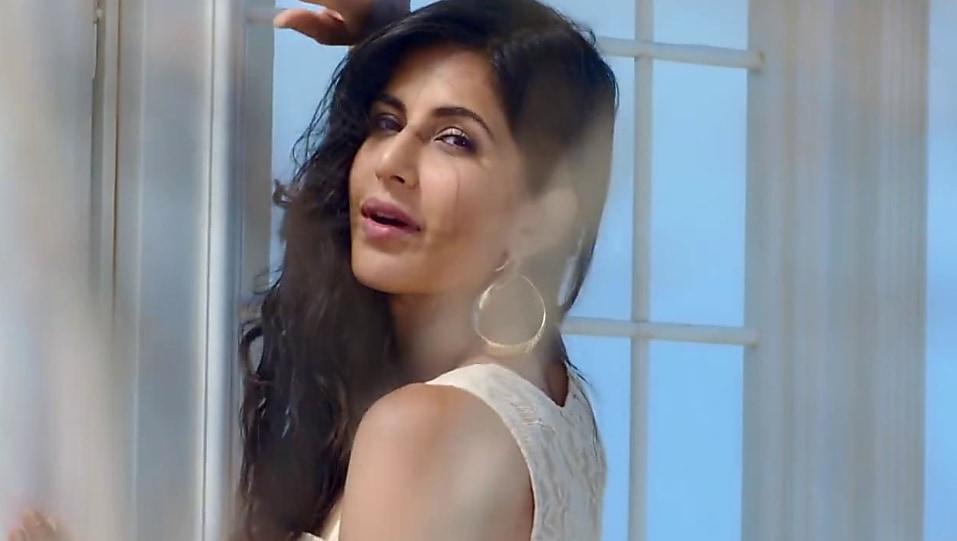 Katrina Kaif Hairstyle In Meherbaan Bang Bang Charmboard