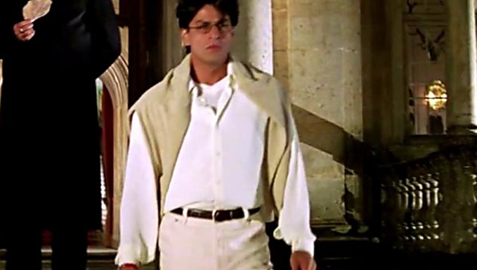 Image result for srk mohabbatein