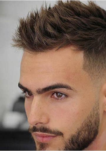 Virat Kohli Hairstyle Name - Best Haircut 2020