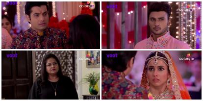 Kasam -Tere Pyaar Ki, Episode 500, 2017