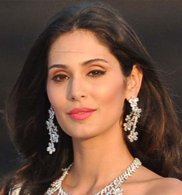 Bruna Abdullah Biography Age Wiki Place Of Birth Height Quotes