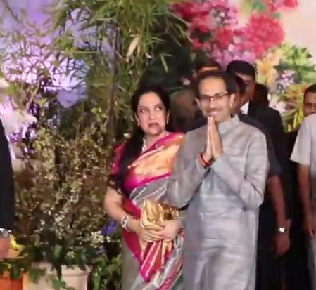 Uddhav Thackeray Biography Age Wiki Place Of Birth Height