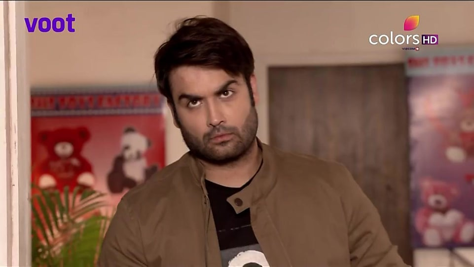Community Wall of Vivian Dsena in Episode 470 | Shakti - Ek Astitva
