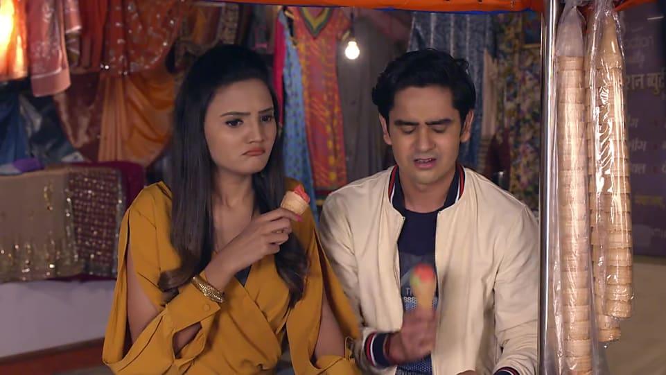 Sanjay Choudhary White Jacket look, Episode 113 style, Happu