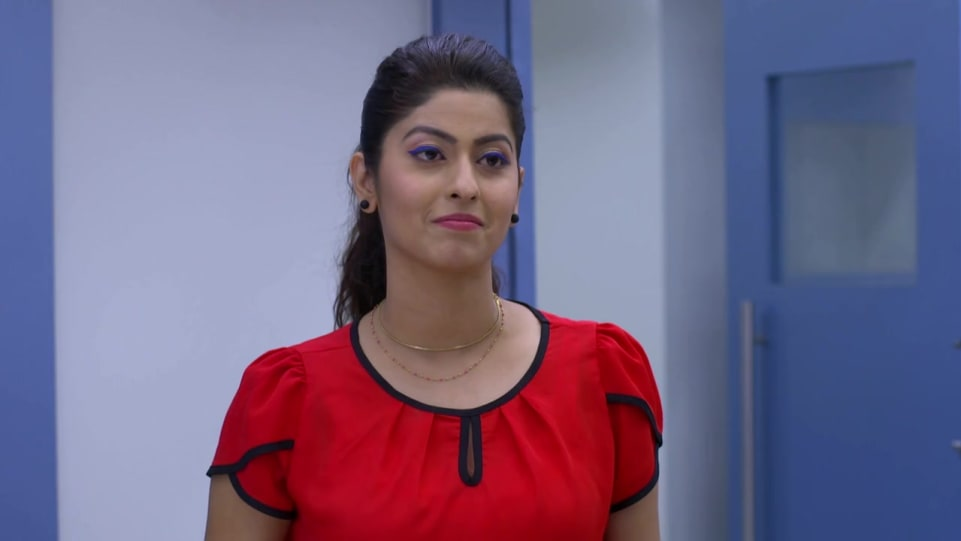 abhidnya bhave in tula pahate re episode 169 2019