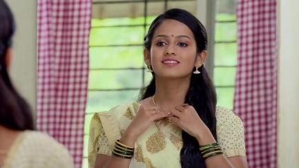 Shivani Baokar marathi actress