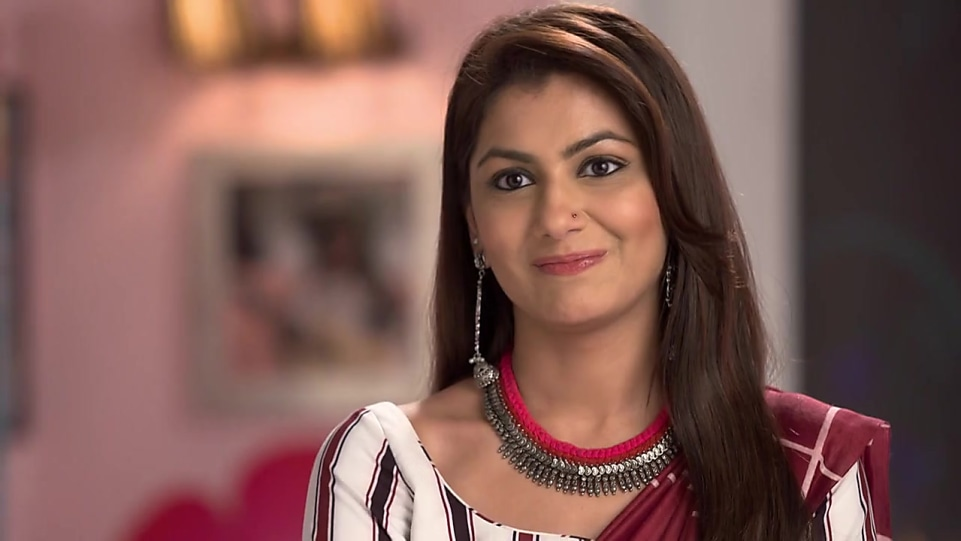 Sriti Jha Biography, Age, Wiki, Place of Birth, Height, Quotes