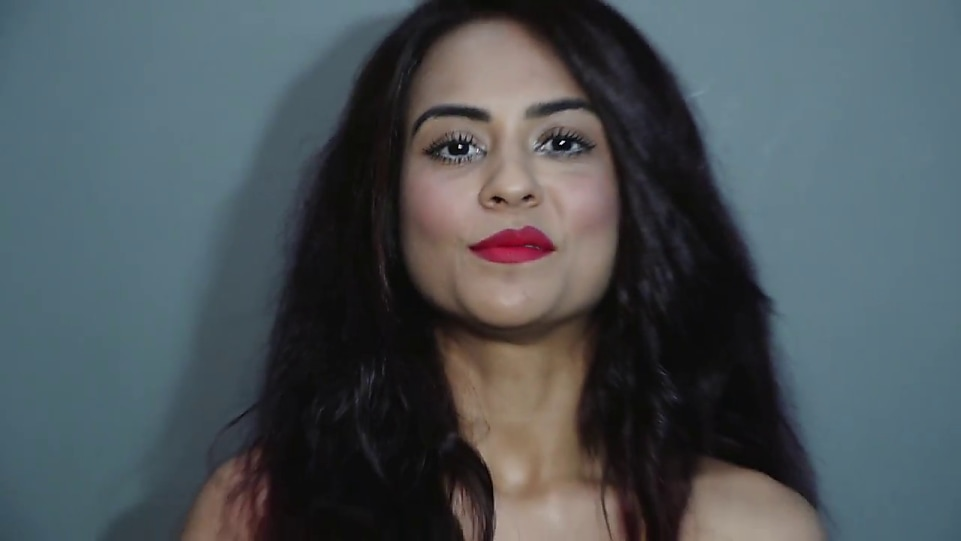 Sana Saeed Nude Photos 11
