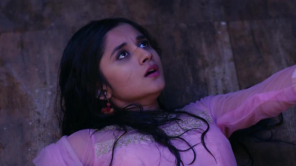 Kanika Mann Pink Anarkali look, Episode 21 style, Guddan Tumse Na Ho