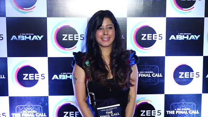 The Final Call And Abhay Success Party | ZEE5 Webshows