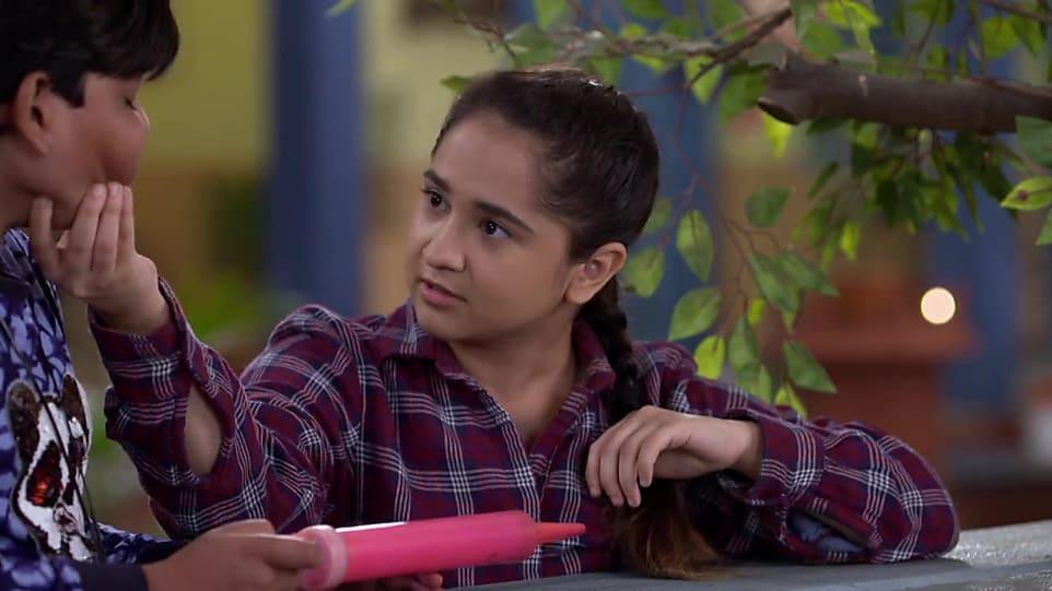 Community Wall of Zahara Sethjiwala in Episode 12 | Happu Ki