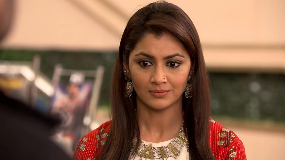 Community Wall of Sriti Jha in Episode 845 | Iniya Iru