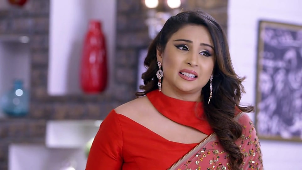 Community Wall of Khyati Keswani in Episode 1429 | Kumkum Bhagya