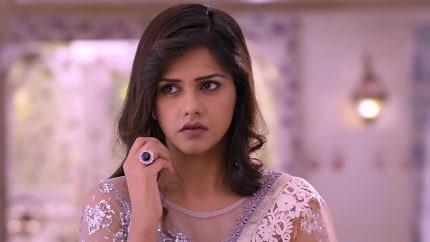 Nishant Malkani White Shirt look Episode 230 style inspiration
