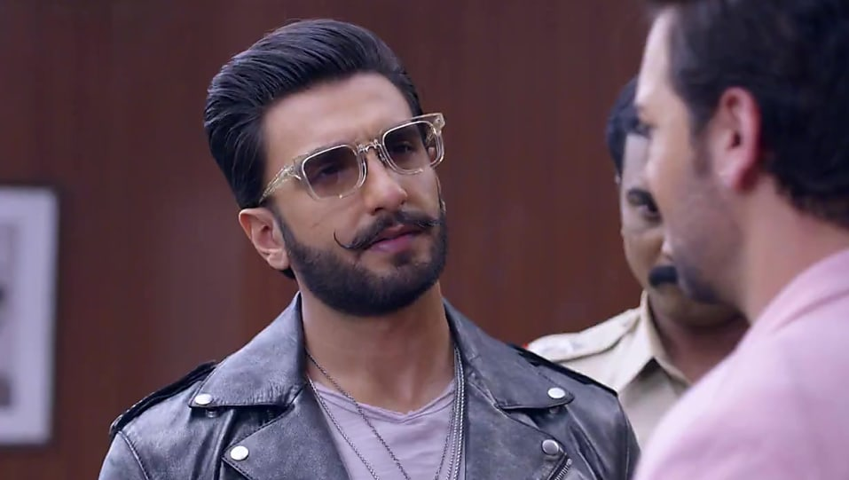 Get Ranveer Singh Hair Hairstyle In Kundali Bhagya Episode 384