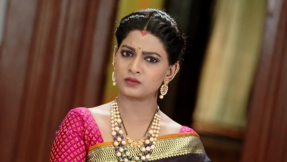 dhanashri kadgaonkar in tuzhat jeev rangala episode 907 2019