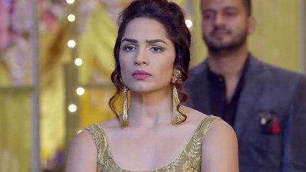 Sriti Jha Pink Blouse look Episode 1279 style inspiration