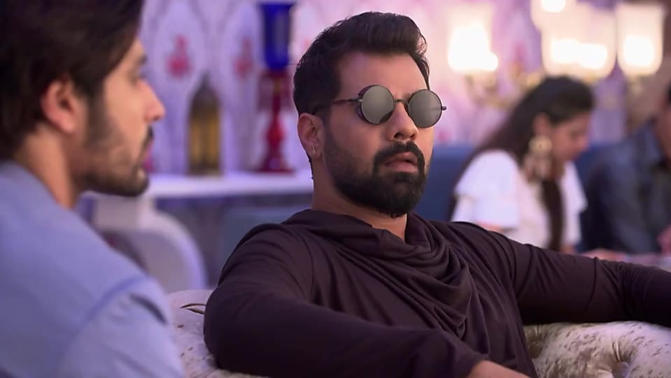 Community Wall of Shabbir Ahluwalia in Episode 796 | Iniya