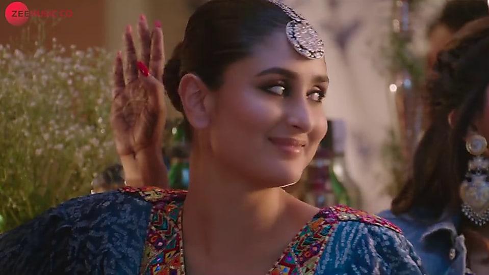 Kareena Kapoor Nail Polish In Veere Di Wedding - Ameesha ...