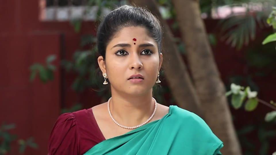 Get Sathya Sai Everyday Natural Look look in Azhagiya Tamil