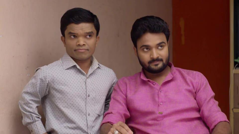 mahesh jadhav in lagira zhala jee episode 603 2019