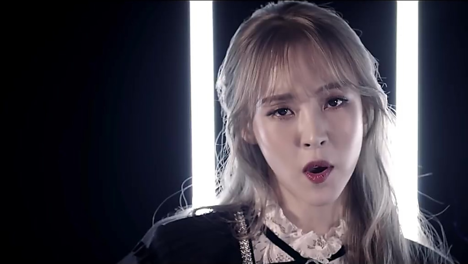 Moonbyul Biography Age Wiki Place Of Birth Height Quotes