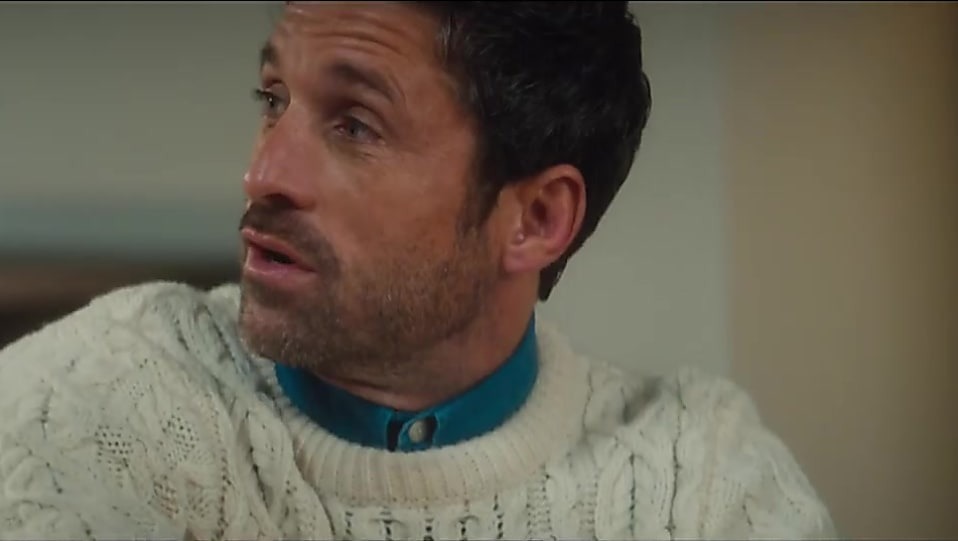 Patrick Dempsey Biography Age Wiki Place Of Birth Height Quotes