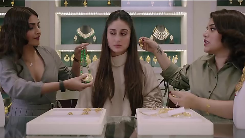 Veere Di Wedding Cast.Kareena Kapoor Khan Biography Age Wiki Place Of Birth Height