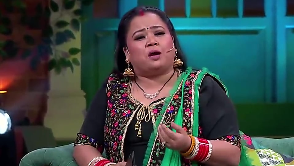 Bharti Singh Biography, Age, Wiki, Place of Birth, Height, Quotes