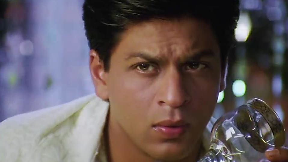 Image result for shahrukh khan devdas