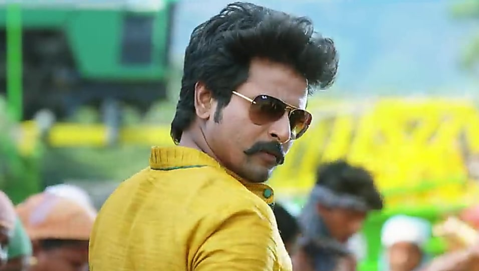 Image result for sivakarthikeyan in seemaraja