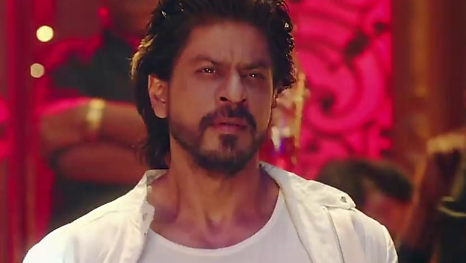 Image result for shahrukh happy new year