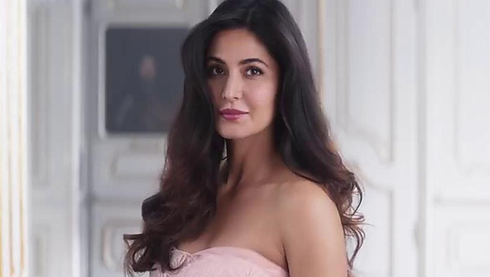 Hair Beauty Style Ideas From Katrina Kaif Look In Dil Diyan