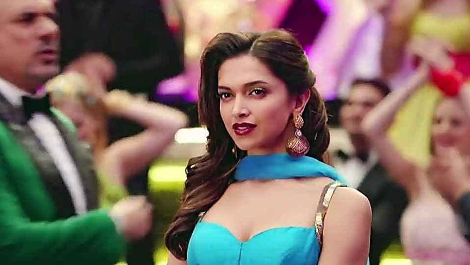 Image result for deepika padukone happy new year
