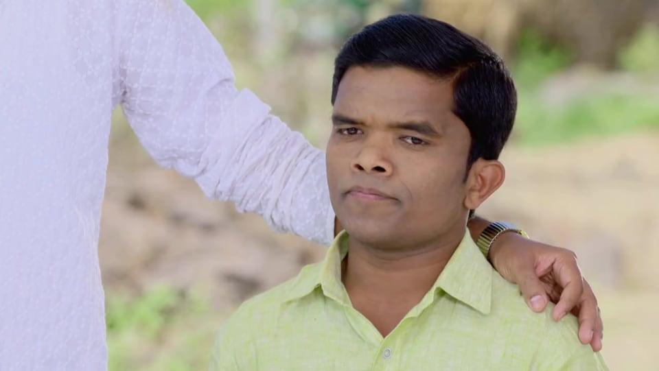 mahesh jadhav in lagira zhala jee episode 564 2019