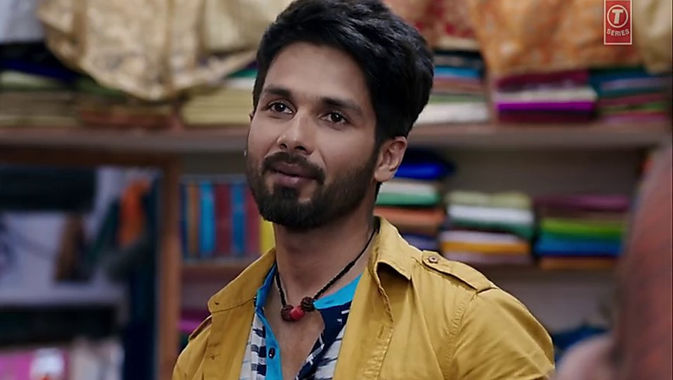 Get Shahid Kapoor Hair Hairstyle In Batti Gul Meter Chalu Official