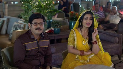 Shubhangi Atre - Celebrity Style in Bhabi Ji Ghar Par Hain Episode 1109,  2019 from Episode 1109. | Charmboard