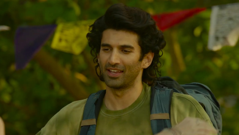 Celebrity Hairstyle Of Aditya Roy Kapur From Phir Na Milen Kabhi Malang 2020 Charmboard