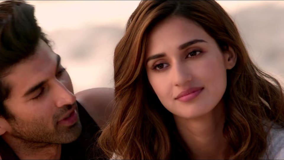 Celebrity Makeup of Disha Patani from Official Trailer, Malang, 2020 |  Charmboard