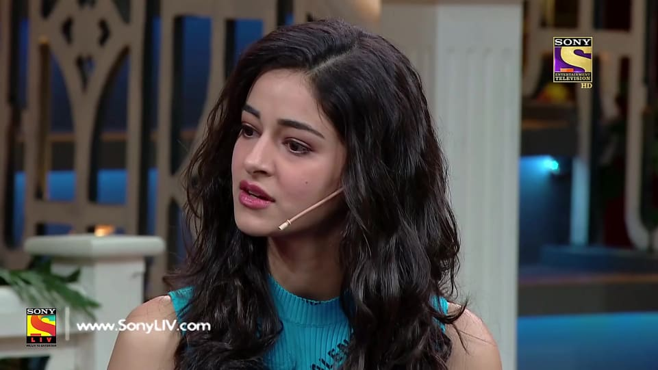 Ananya Pandey Biography, Age, Wiki, Place of Birth, Height, Quotes