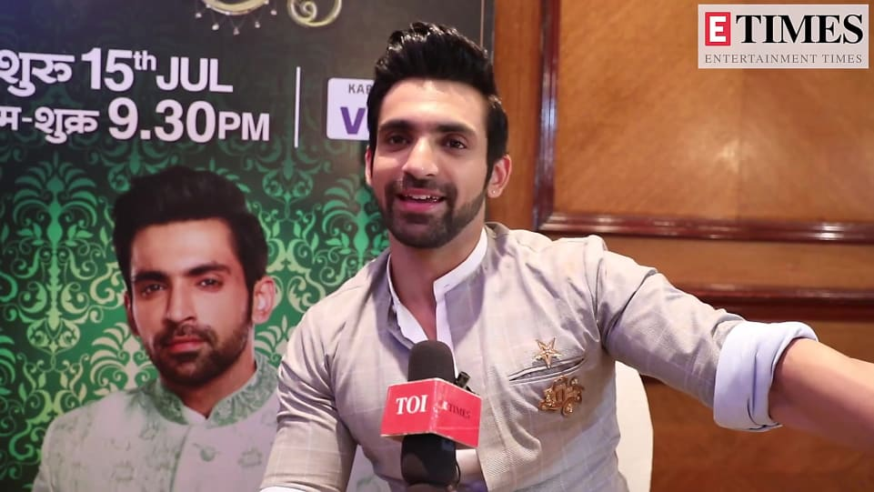 Arjit Taneja Biography, Age, Wiki, Place of Birth, Height
