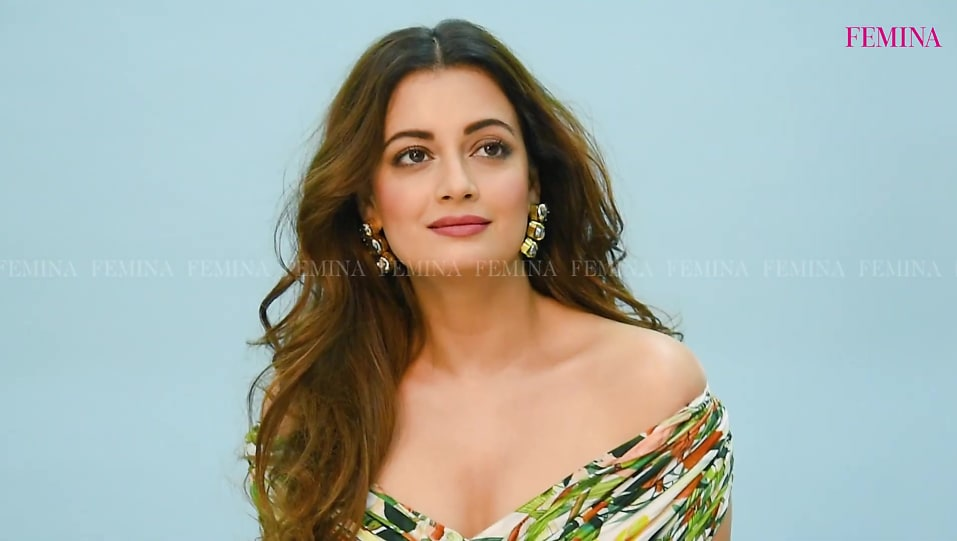 Image result for dia mirza