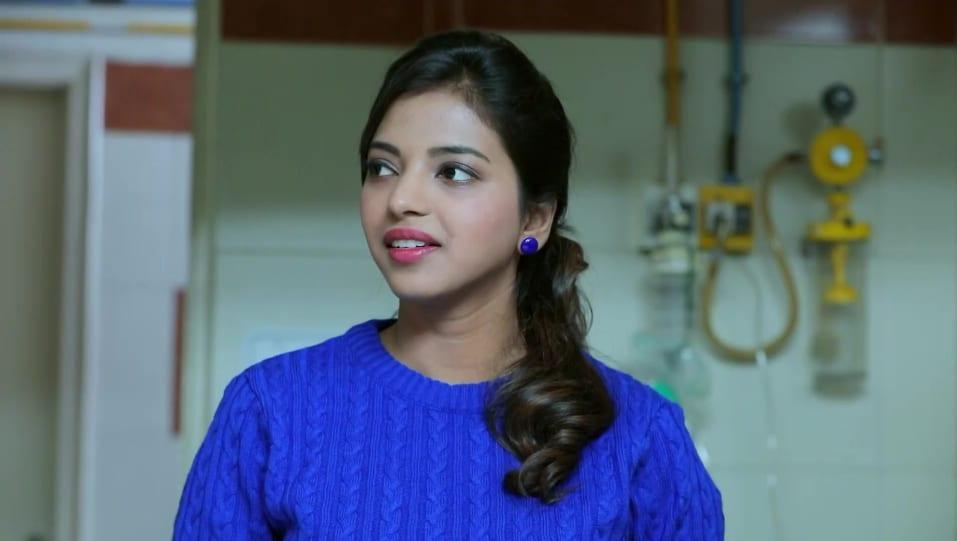 Yashaswini Ravindra Wiki, Biography, Age, Movies, Images ~ World Super Star Bio