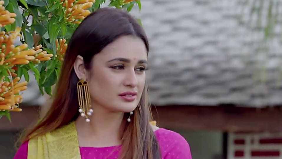 yuvika chaudhary biography