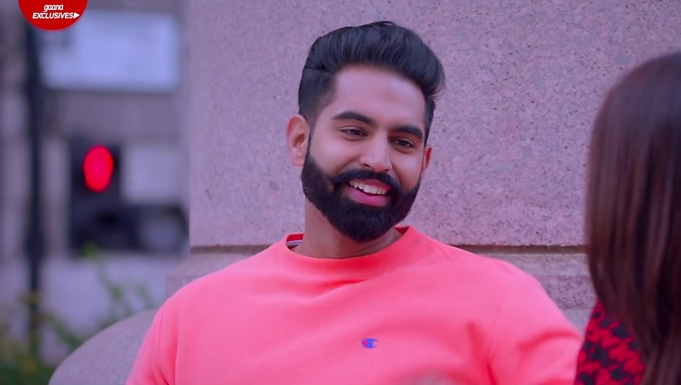 a2b2d344a Parmish Verma Silver Bracelet matching with look from Jindey Ni ...
