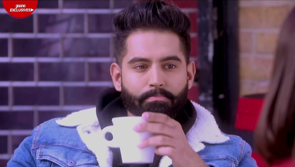 c311711a3 Parmish Verma Silver Watch matching with look from Official Trailer ...
