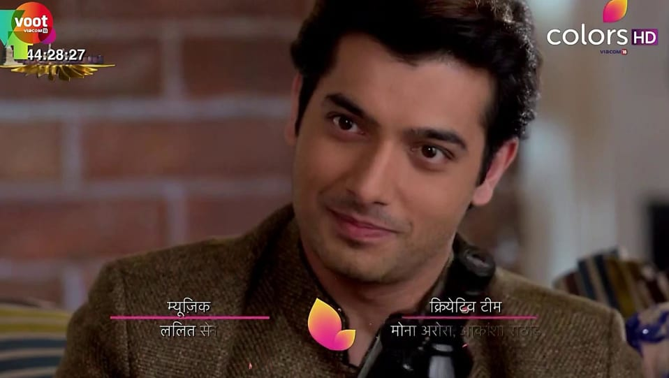 Community Wall of Sharad Malhotra in Episode 345 | Kasam - Tere