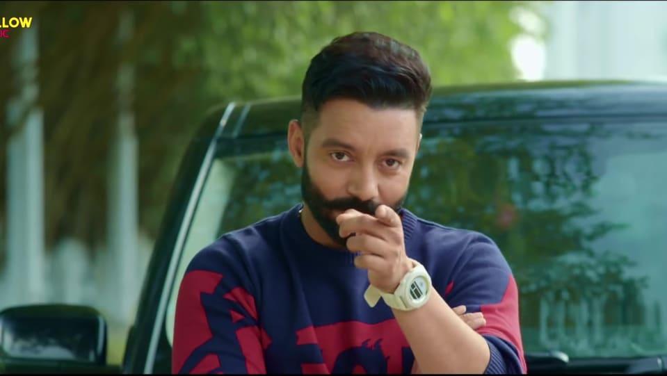 Sippy Gill Celebrity Style In Sukhi Vas Jana Jaddi Sardar 2019 From Sukhi Vas Jana Charmboard